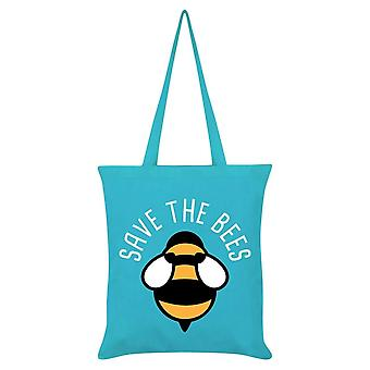 Grindstore Save The Bees Tote Bag