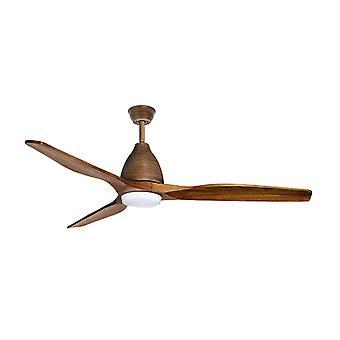Ventilatore da soffitto DC MAVERICK 132cm/52