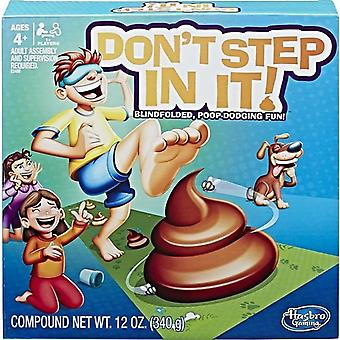 Don ' t Step in it! -Kids Games