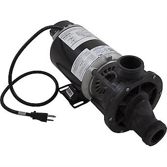 Gecko AF017105022000 1 HP 115V Single Speed Tub Master Pump