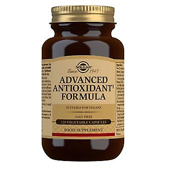 Solgar Advanced Antioxidant Formula Vegicaps 120 (1035)