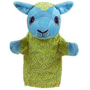 Hand Puppet - My Second - Lamb Soft Doll Plush PC009609
