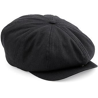 Beechfield-krantenverkoper Baseballpet-hoed