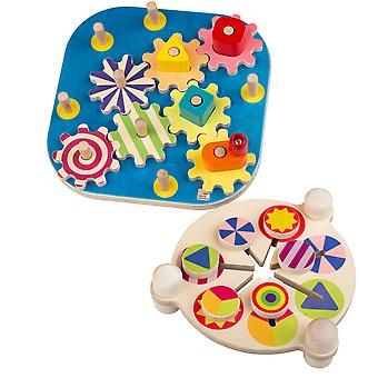 Selecta Manipulative Activity Set