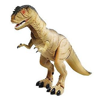 Mondo marchi dinosauro luce & suono (neonati e bambini, giocattoli, Action figure)