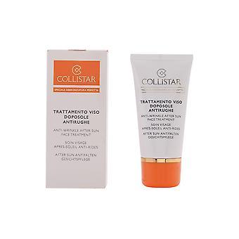 Collistar Perfect garvning Anti-Wrinkle efter solen 50 Ml för kvinnor