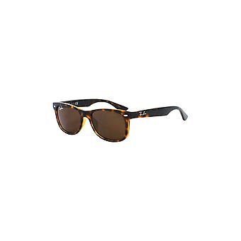 Ray-Ban RJ9052S New Wayfarer Junior Havana Brown B-15