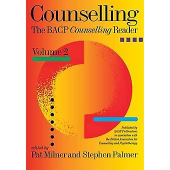 Counselling by Edited by Pat Milner & Edited by Stephen Palmer