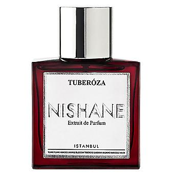 Tuberoza door Nishane Extrait de parfum 1.7 oz/50ml spray nieuw in doos