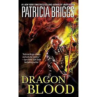 Dragon Blood Book