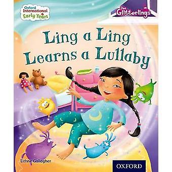 Oxford International tidlig år - Glitterlings - Ling Ling en Lær