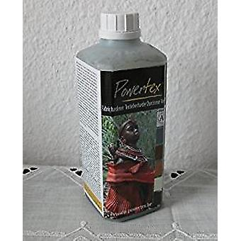 Powertex Fabric Hardener Green - 0,5 L by Powertex