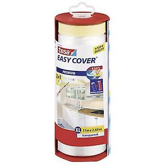 TESA gemakkelijk Cover® Premium Film 17 m x 2600 mm Dispender gevuld