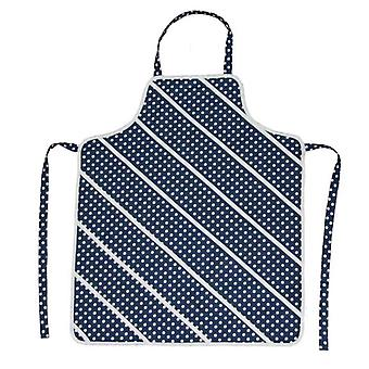 Belle - Quality 'English Made' Kitchen Textiles - Betty Carousel Apron