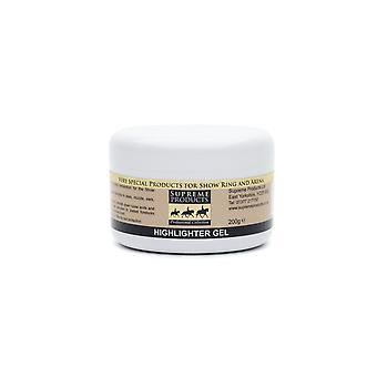 Supreme Products Highlighter Gel