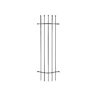 Garden Pride Straight Trellis - Wall Mounted