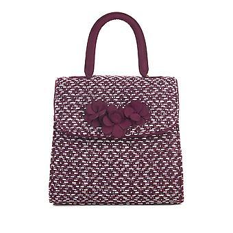 Ruby shoo kvinnor ' s Tweed Bari väska