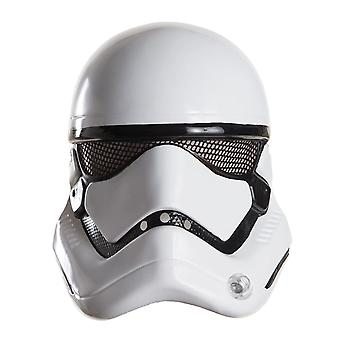 Star Wars Stormtrooper Half Mask