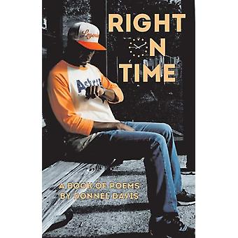 Right On Time by Donnel Davis & Marcus Leonard