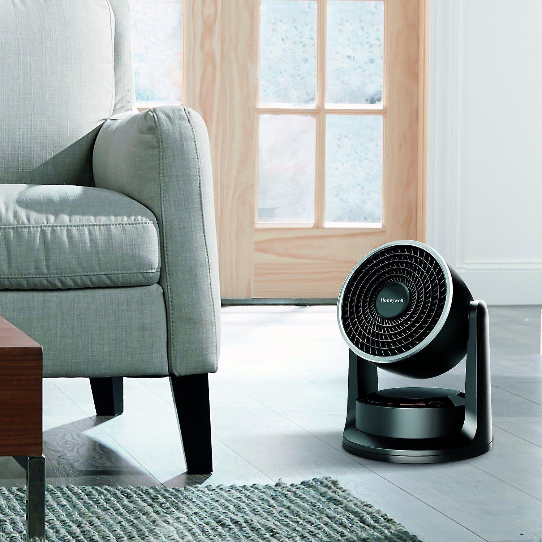 Honeywell TurboForce Power heater & fan