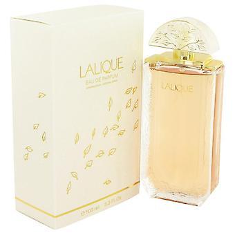 Lalique eau de parfum spray by lalique   418072 100 ml
