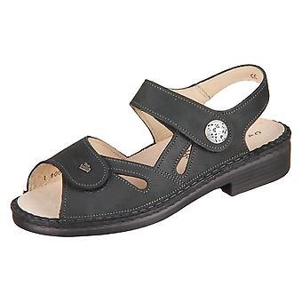 Finn Comfort Costa Buggy 02380046099 zapatos universales de verano para mujer