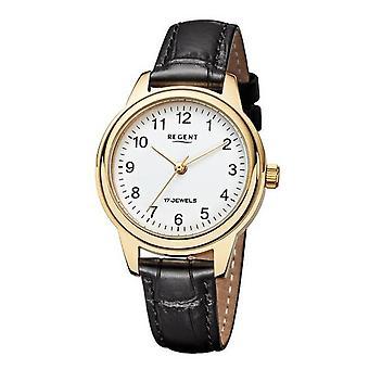 Relógio das mulheres regente mecânico-F-959