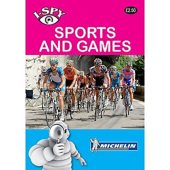 iSPY Sports and Games by i SPY