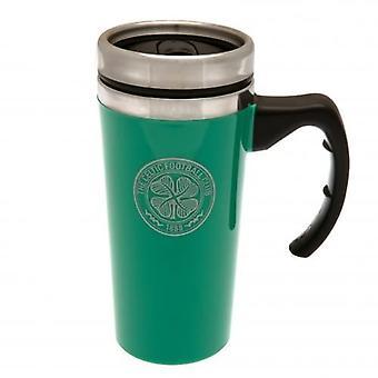 Celtic Handled Travel Mug