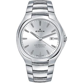 Edox 80114 3 AIN Les Bémonts Herren Uhr