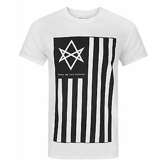 Bring Me The Horizon Antivist Men's T-Shirt