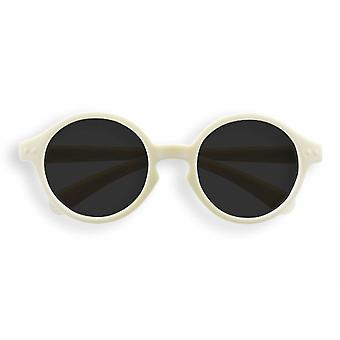 IZIPIZI Sun Kids Milk Round Sunglasses