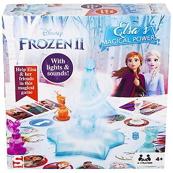 Disney Frozen Frozen 2 Elsa's Magical Powers Game