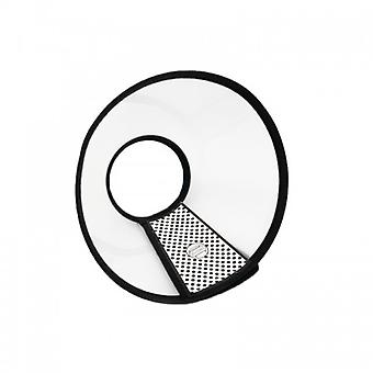 Pawise Collar Isabelino Pet E-Collar M (Psy , Pielęgnacja futra , Obroża Elizabethan )
