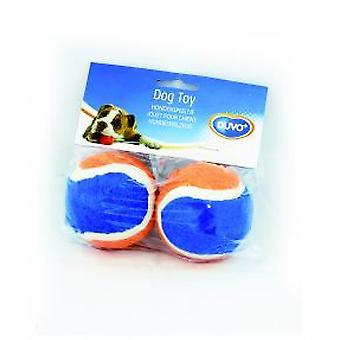 Duvo+ Tennis Ball Normal 2U. 6,5cm (Psy , Sport i zabawa , Piłki)