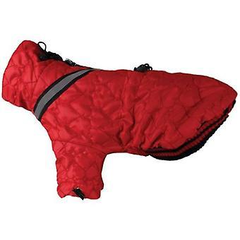 Grande Finale Winter jacket red heart size 3/29,5cm