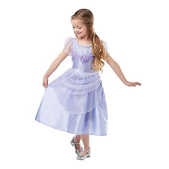 Disney Girls Clara Lavender Klassinen Mekko