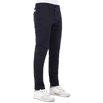 Norse Projects Slim Fit 'Aros' Light Stretch Chino Trousers