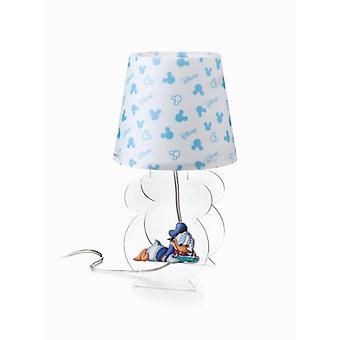 Bedside Lamp Disney Donald Duck V Argenti