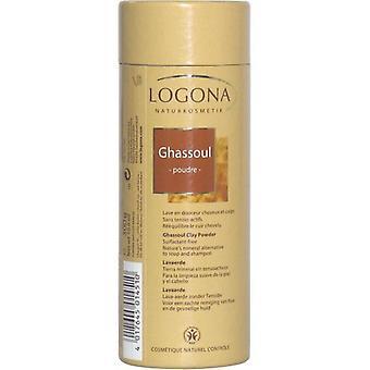 Logona Mineral Pressed Powder 1Kg Lavaerde