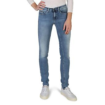 Calvin Klein Original Women All Year Jeans - Blue Color 38172