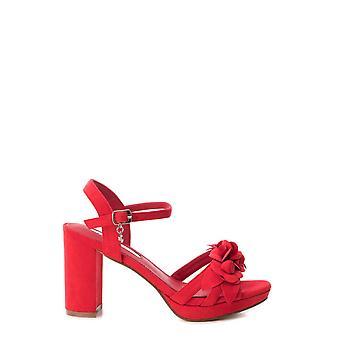 Xti Original Women Spring/Summer Sandals - Couleur Rouge 40083