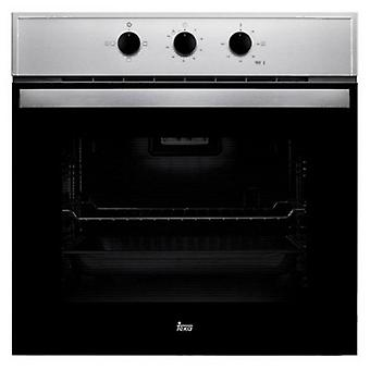 Conventional oven teka hbb535ss 76 l 2593w (a) black