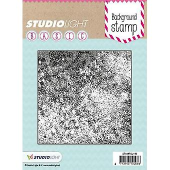 Studio Light Clearstempel A7 Basic nr 196   15x15cm STAMPSL196