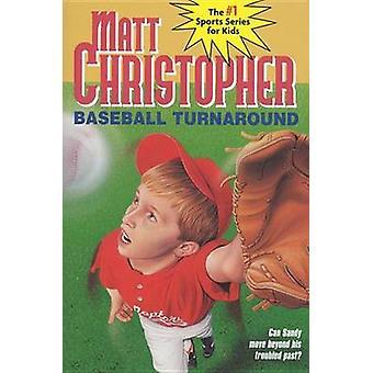 Baseball Turnaround 53 by Christopher & Matt