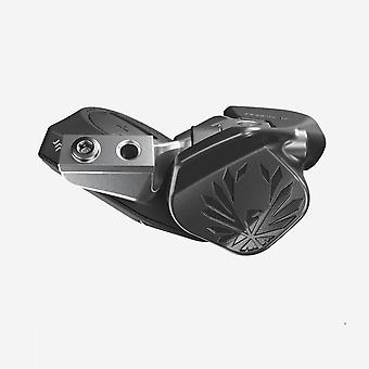 SRAM Shifters - Shifter Eagle Axs Trigger 12 Speed Right Hand 2-button Rear With Discrete Clamp