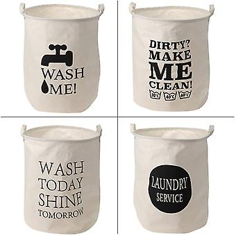 Laundry bag with Funny Motifs - Sold randomly