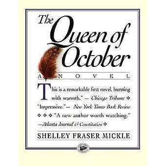 Dronningen af oktober af Mickle & Shelley Fraser