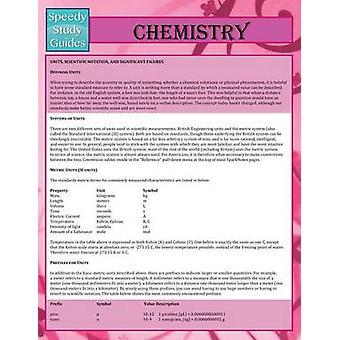 Chemistry by Publishing LLC & Speedy