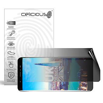 Celicious Privacy 2-Way Landscape Anti-Spy Filter Screen Protector Film Compatible with STK X2
